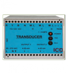 Power Transducer