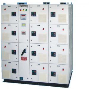 Power Factor Correction System ,ICD